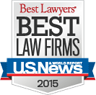 2015 Best Law Firms