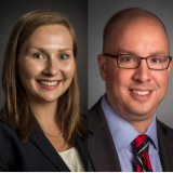 Lindsey N. Bober, Esq. and Luke P. Wright, Esq.